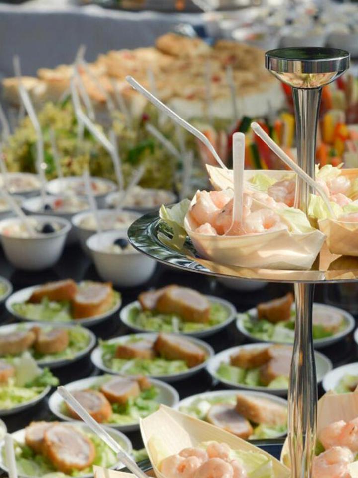 Catering e Ristorazione